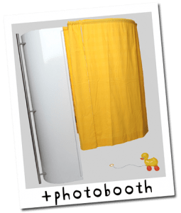 Photobooth Say Kaas