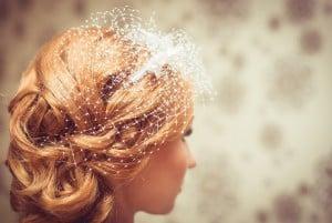 Bruid, bruidskapsel, bruidsreportage