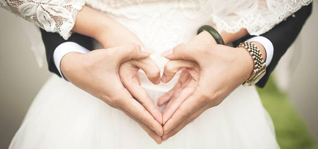 bruiloftsideeen