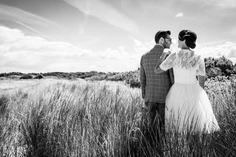 Bruidsfotograaf Nuenen, Roel