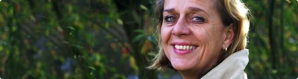 Cora Vonk Utrecht Trouwambtenaar