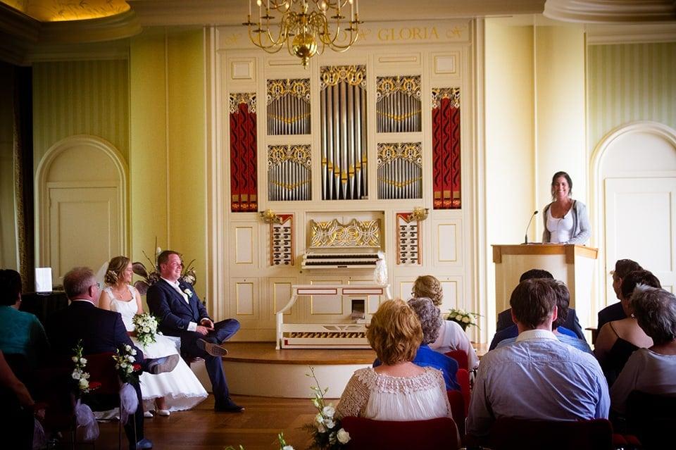 Utrecht trouwen