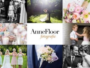 Trouwfotograaf Zwolle - Anne-Floor Breet