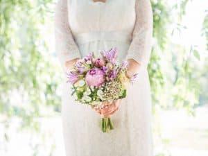 Trouwfotograaf-Sittard- Rachelle-bruid-bruidsboeket