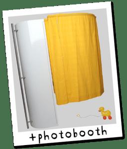 Photobooth Say Kaas