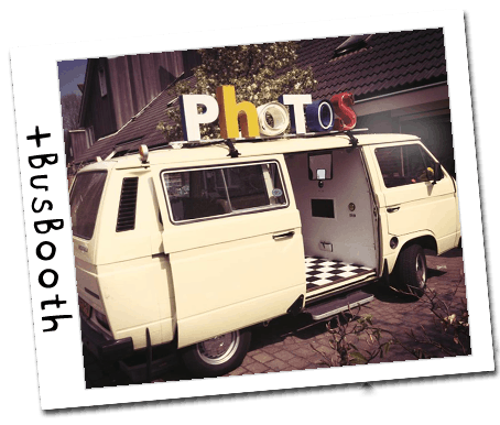 Photobooth - Say Kaas