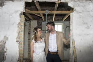 Betaalbare huwelijksfotograaf Gelderland Nijmegen, Peter