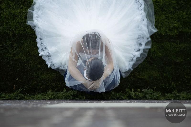 bruidsjurk-almere-bruid-sluier-bruidsreportage-pitt