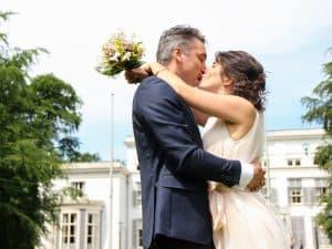 Goedkope trouwfotograaf, Amersfoort bruidspaar, Bryan