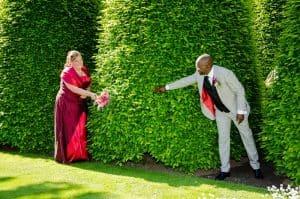 Goedkope trouwfotograaf België Brussel, trouwreportage, Tiana