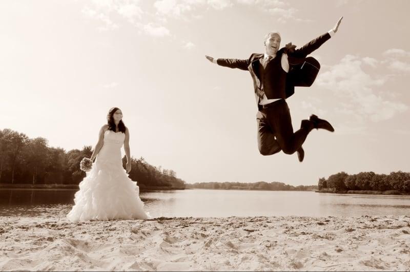 Goedkope trouwfotografie bruiloft Apeldoorn, Ilse