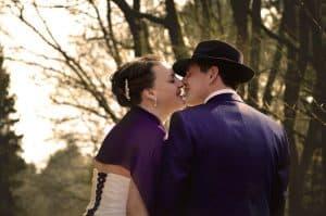 Goedkope trouwreportage Zeeland, Terneuzen, Bianca