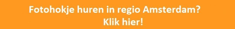photobooth Amsterdam huren alkmaar amstelveen haarlem