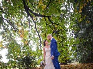 Bruidsfotografie-Limburg-Aerwinkel-herfstkleuren, Eric