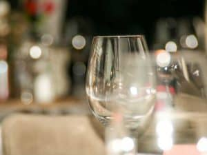 Goedkope trouwfotograaf Den Bosch, diner bruiloft, Pim