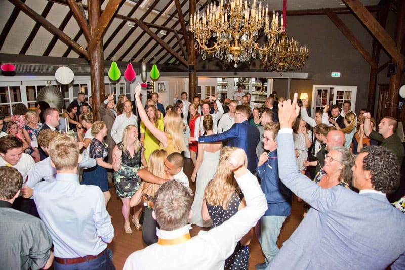 Goedkope trouwfotograaf Friesland, feest bruiloft, Lex