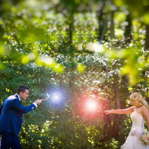bruidsfotografie-limburg-harrypotter, Eric