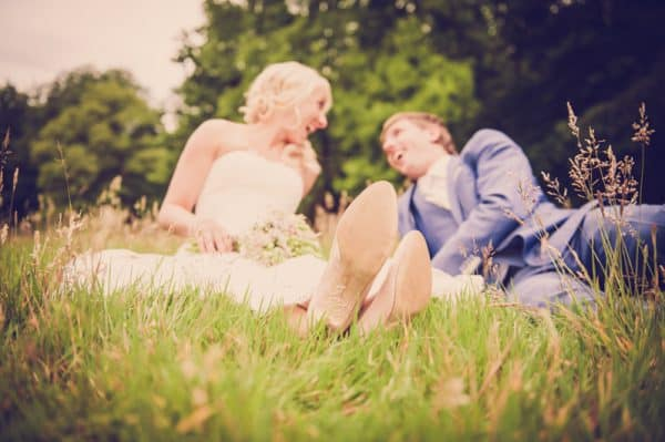 7. Trouwreportage bruiloft Friesland, Drachten, bruid en bruidegom, Nickie