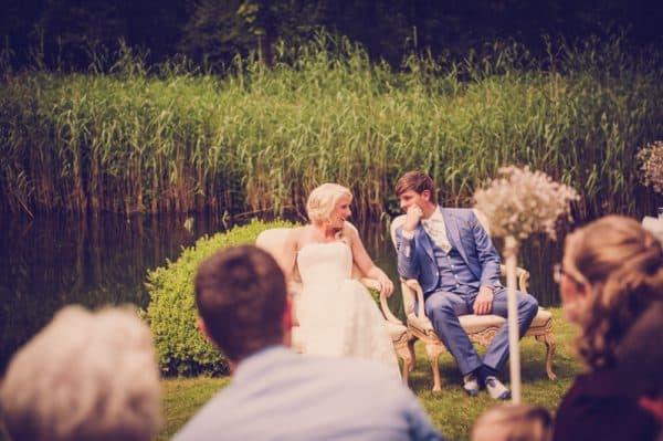 9. Ceremonie huwelijk, Friesland, Dokkum, Nickie