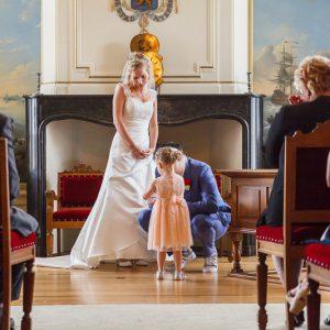 trouwfotograaf-nijkerk, bruidsmeisje, Chantal