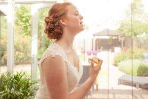 Bruid, bruidsfotografie, Utrecht, Mijntje