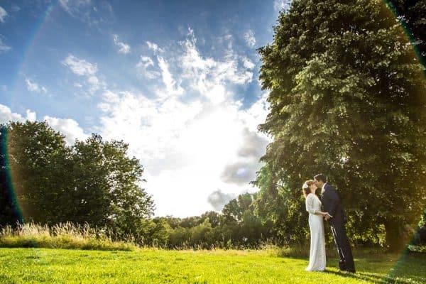 Bruid en Bruidegom Soest, Mijntje