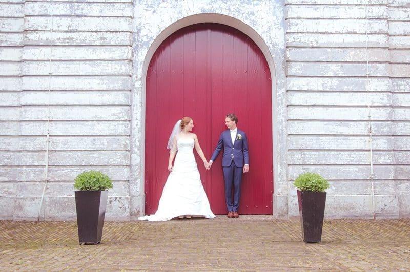 Bruiloft Soest, Mijntje