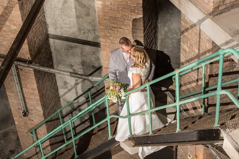 Trouwfotograaf Hoofddorp, trouwreportage, Peter