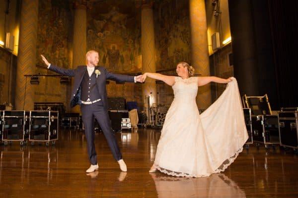 Trouwfotograaf Breda, bruidspaar, Michelle