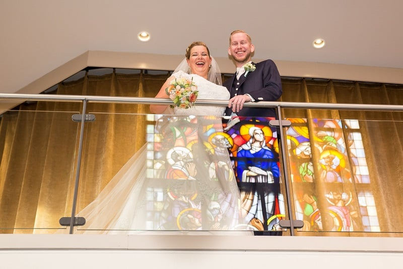 Trouwfotograaf Breda, bruiloft, Michelle