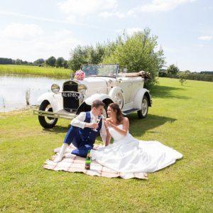Trouwfotograaf Breda, fotoshoot bruidspaar, Michelle