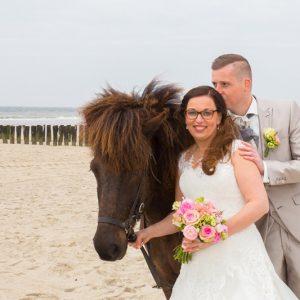 Trouwfotograaf Breda, trouwreportage, Michelle