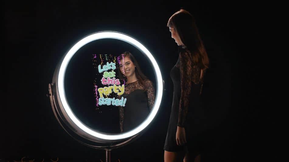 Mirror booth spiegel huren fotograaf kiezen tips for Spiegel 03 2018