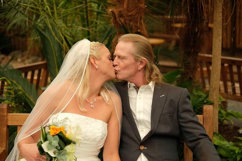 Bruidsfotograaf Assen, Petra