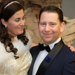 Bruidsfotograaf, Coevorden Petra