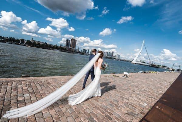 bruidsfotograaf-Rotterdam-Bart-bruidsjurk